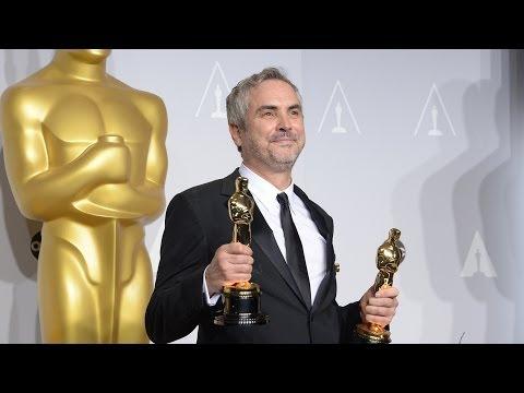 Los pasos de Alfonso Cuarón por los recientes festivales de cine - Primer Impacto
