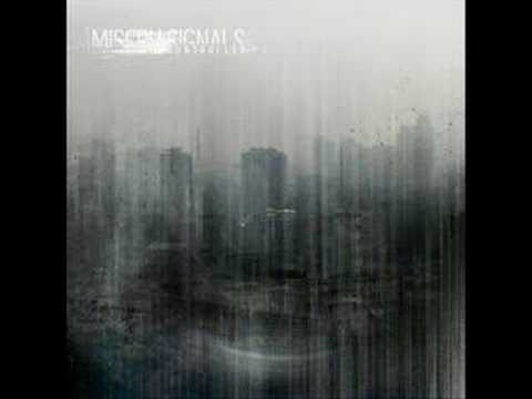 Misery Signals - Labyrinthian