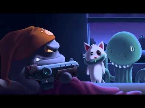 Monster Shooter — Trailer