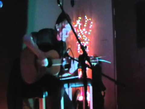 Keith Levene @ Kama Lounge, Newport - 23/09/2010
