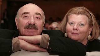 Ирина Муравьева 2019 муж Леонид их сыновья Irina Muravyova 2019 Husband Leonid Their Sons