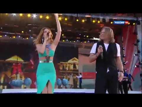 Владимир Пресняков, Наталья Подольская - «Зурбаган»
