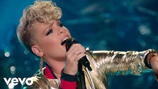 P!nk - Whatever You Want (Official Video)