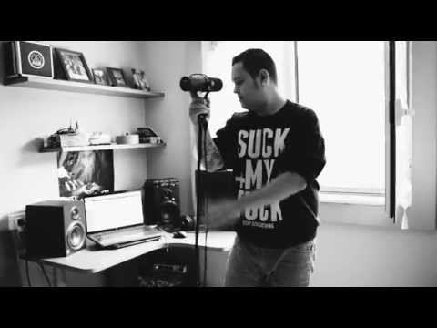 Katy Perry - Roar (Punk goes Pop) cover by Diego Teksuo
