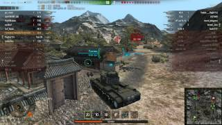 крысы в World Of Tanks