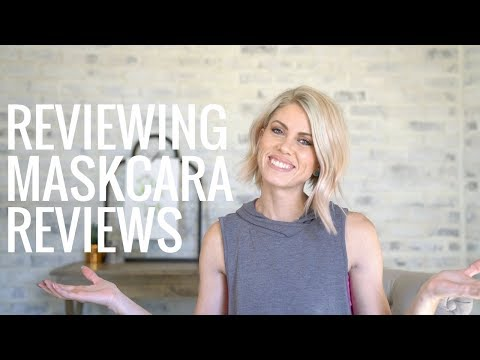 Reviewing Maskcara Reviews- Your Go to Guide