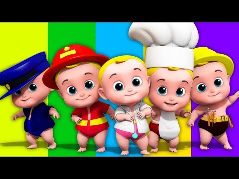 Nursery Rhymes | Fun Cartoons For Children | Kids Shows and Songs For Toddlers by Junior Squad
