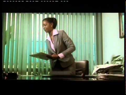 Business Daily TVC