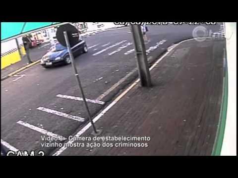 "Vídeos exclusivos mostram ataque de bandidos a dono do ""Doidão"" - assista"