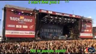 Download Numb (Insensible) - Linkin Park traducida subtitulada ingles español en vivo HD 3Gp Mp4