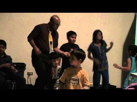 Bibartan Performing - Brishti Dekhe Onek Kedechi -  Cba Event [hd] video