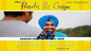 Raula Pai Gaya - Raula Pai Gaya Dialogue Kam Di Bhabi HD - Goyal Music