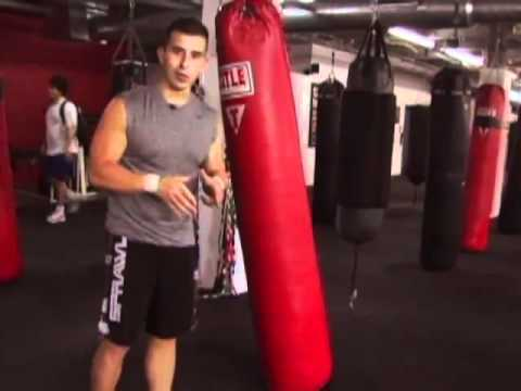 Best Punching Bag - Punching Bag Reviews - Heavy Bag - Boxing Training Bag Image 1