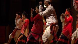 KCSA : Ejo Re Jhumot Jei (Mukta Chakma & Group)
