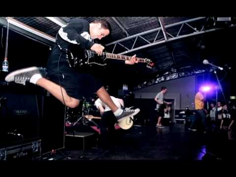 Stick to Your Guns - Amber