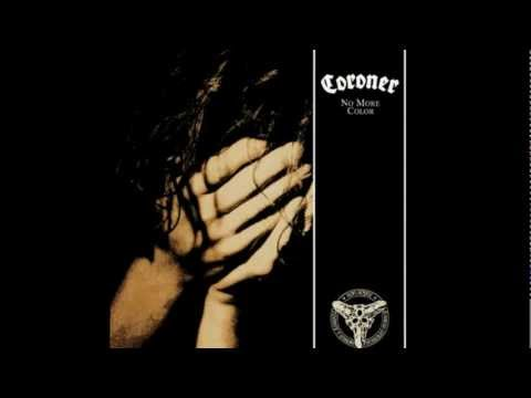 Coroner - Doa