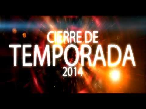 OMERO NIGHT CLUB - CIERRE DE TEMPORADA 2014