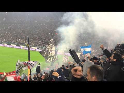 Juventus Torino 2-1 (30.11.14) Vidal Pirlo