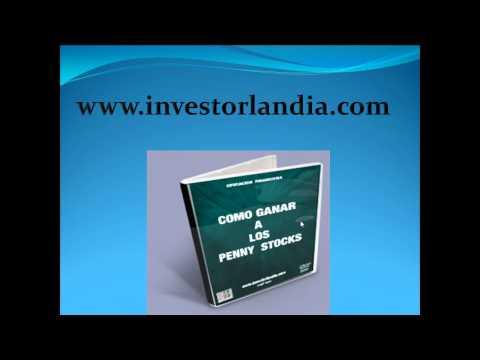 como ganar a los penny stocks www.investorlandia.com