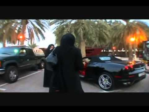 How Women Live In Dubai (united Arab Emirates) video