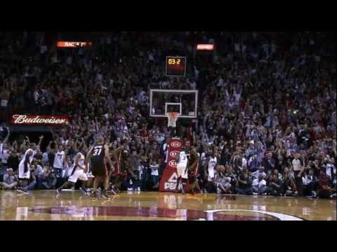 Top 10 Clutch Shots of 2012-2013 Regular Season