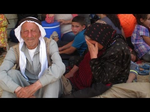 Iraq jihadist offensive sparks mass Christian exodus