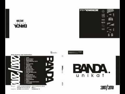 """Banda Unikat 2007/2010 """"PDP"""""""
