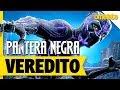 Pantera Negra - O Veredito | OmeleTV MP3
