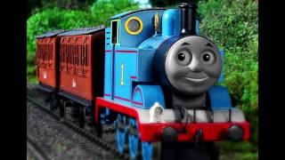 download lagu Thomas The Train Engine - Ringtone gratis