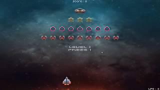 [Gameplay] Space Invaders