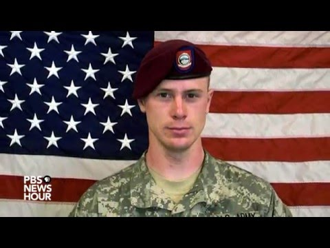 Why did Bowe Bergdahl leave his post? Army transcript sheds light
