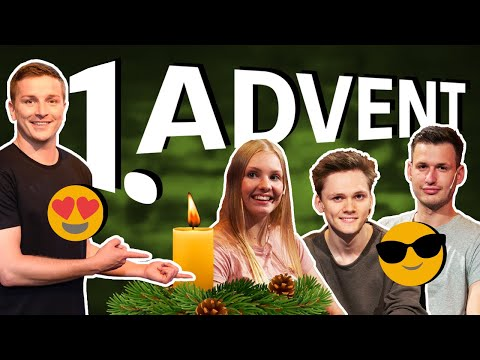 Die Advents-Runde