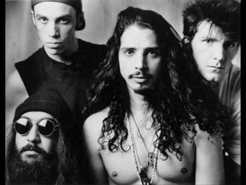 Soundgarden - Like Suicide