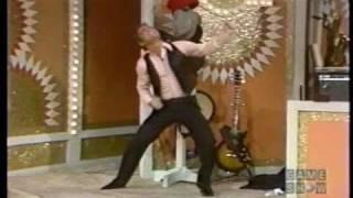 Gong Show: Gene Gene the Dancing Machine