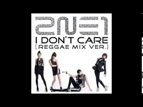 2ne1-i Don't Care [audio mp3 link] video