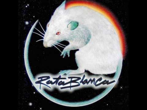 Rata Blanca - Pastel De Rockas