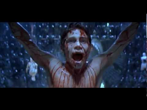 Event Horizon 'Hell' Scenes