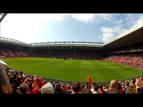 Jamie Carragher's last game