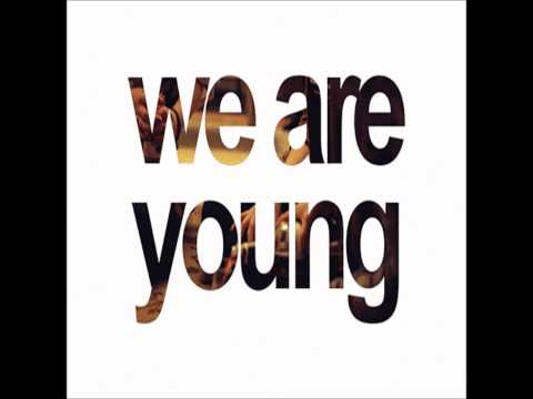 Tonight  We Are Young {HQ}