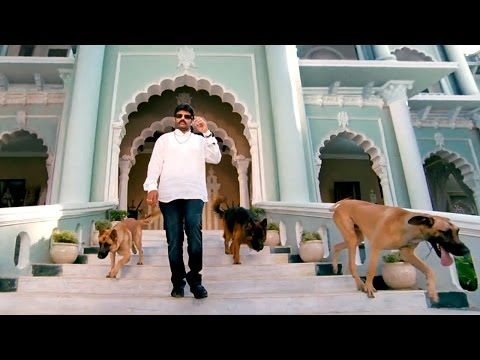 Legend  Latest Telugu Movie Theatrical Trailer -Balakrishna...