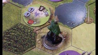 Mage Knight : Shades of Tezla - PART 2