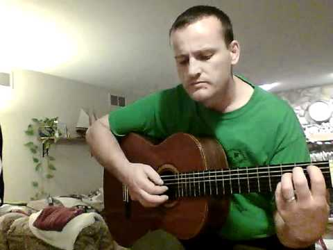 Marys Prayer Bebo Norman Acoustic Cover
