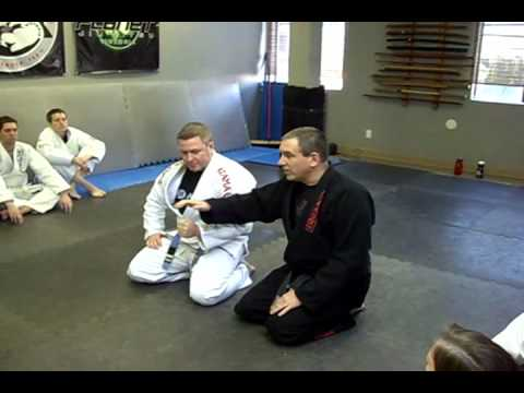What is Brazilian Jiu Jitsu? The Concept Behind the Martial Art. Image 1