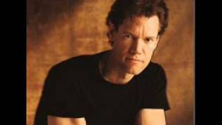 Watch Randy Travis Only Worse video