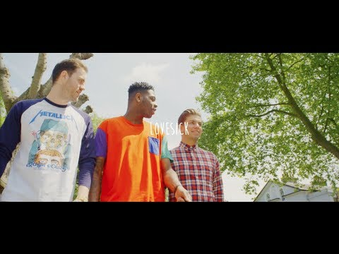 Loveable Rogues - Love Sick (official Video) video