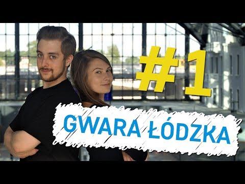 GWARA ŁÓDZKA #1 - ŁDZ Miastem Snów