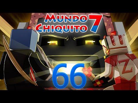 Mundo Chiquito 7 - Ep. 66 - Pues está quedando apañao