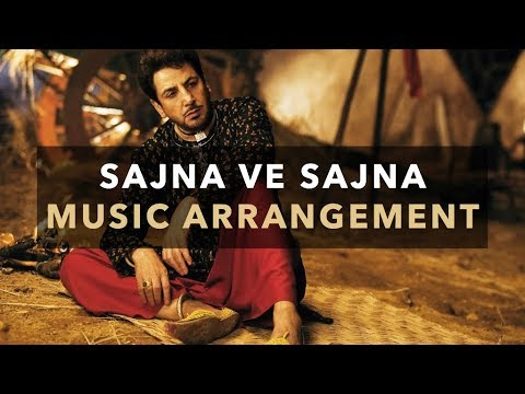 Sajna Ve Sajna | Gurdas Mann | Youngone Arrangement video