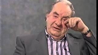 Leo Mckern on The Gloria Hunniford