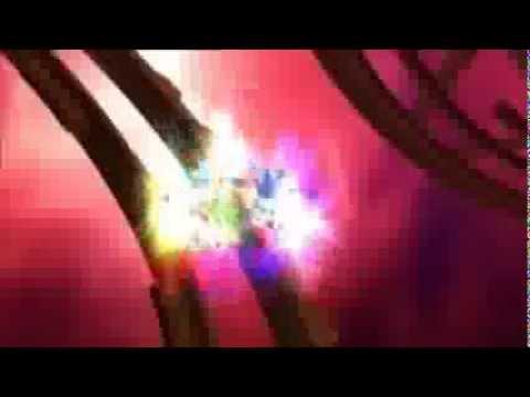 Sonic Generations la pelicula parte 2